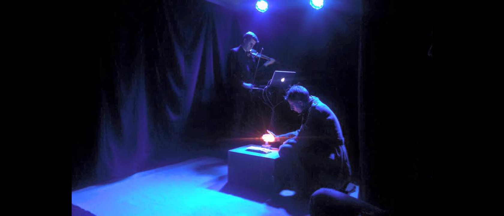 Performance image